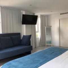 Отель Casual del Mar Málaga удобства в номере фото 2