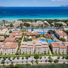 Отель VIVA Blue & Spa пляж