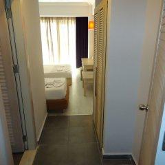 Отель Larissa Mare Beach удобства в номере