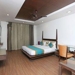 Отель Le Grand Индия, Нью-Дели - отзывы, цены и фото номеров - забронировать отель Le Grand онлайн комната для гостей фото 4