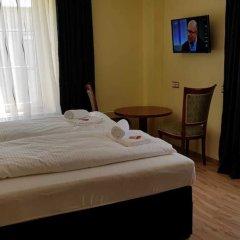 Отель Villa Lalee Германия, Дрезден - отзывы, цены и фото номеров - забронировать отель Villa Lalee онлайн комната для гостей фото 2