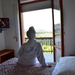 Hotel Universo Кьянчиано Терме балкон