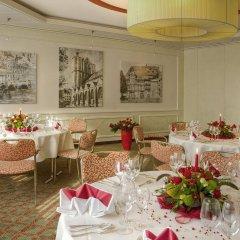 Отель Landhaus Seela Германия, Брауншвейг - отзывы, цены и фото номеров - забронировать отель Landhaus Seela онлайн помещение для мероприятий фото 2
