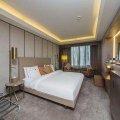 Naz City Hotel Taksim комната для гостей
