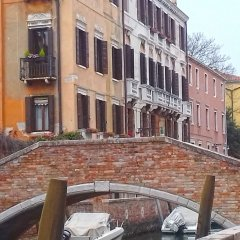 Отель Ve.N.I.Ce. Cera Residenza degli Artisti Италия, Венеция - отзывы, цены и фото номеров - забронировать отель Ve.N.I.Ce. Cera Residenza degli Artisti онлайн