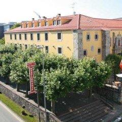 Отель Don Paco фото 3