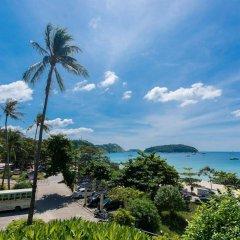 Отель All Seasons Naiharn Phuket Таиланд, Пхукет - - забронировать отель All Seasons Naiharn Phuket, цены и фото номеров пляж фото 2