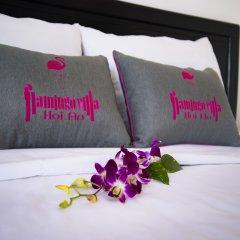 Отель Flamingo Villa Hoi An Вьетнам, Хойан - отзывы, цены и фото номеров - забронировать отель Flamingo Villa Hoi An онлайн сейф в номере