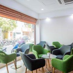 Отель Novina Мальдивы, Мале - отзывы, цены и фото номеров - забронировать отель Novina онлайн интерьер отеля фото 3