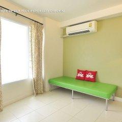 Отель Zen Rooms Panurangsri Бангкок детские мероприятия