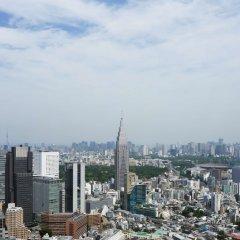 Отель Park Hyatt Tokyo Токио фото 13