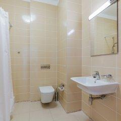 Апарт-отель Имеретинский Заповедный квартал ванная