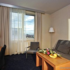 Отель Holiday Inn Congress Center Прага комната для гостей фото 5