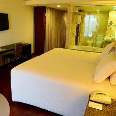 Отель Crowne Plaza Vilamoura - Algarve удобства в номере фото 2