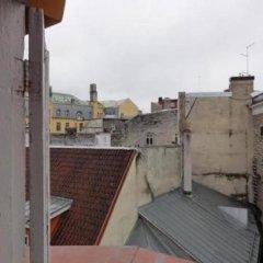Отель Katus Hostel Эстония, Таллин - 9 отзывов об отеле, цены и фото номеров - забронировать отель Katus Hostel онлайн балкон