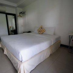 Отель The Auto Place Таиланд, Пхукет - отзывы, цены и фото номеров - забронировать отель The Auto Place онлайн комната для гостей фото 2