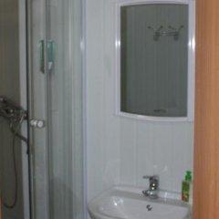 Мини Отель Вояж ванная фото 2