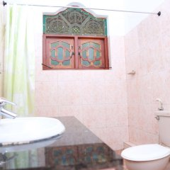 Отель Sumal Villa Шри-Ланка, Берувела - отзывы, цены и фото номеров - забронировать отель Sumal Villa онлайн ванная фото 2