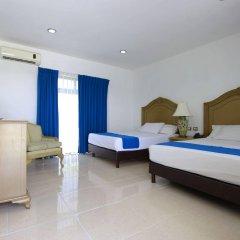 Hotel Embajadores комната для гостей фото 3