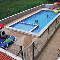 Отель Apartamentos Turísticos Es Daus детские мероприятия