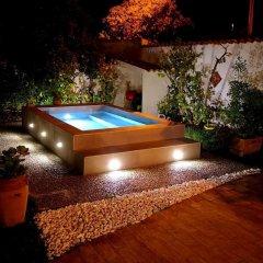 Отель Sweet Home B&B Фонтане-Бьянке бассейн