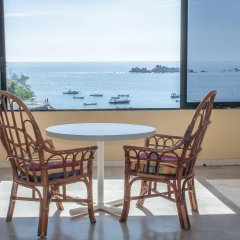 Отель Acamar Beach Resort Acapulco балкон
