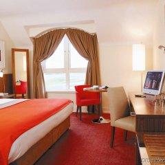 Castleknock Hotel удобства в номере