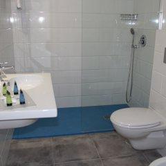 Отель Casual del Mar Málaga ванная фото 2