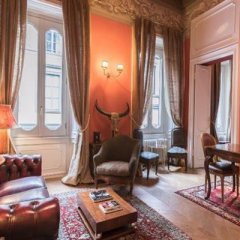 Отель Hemeras Boutique House Suite Rossa комната для гостей