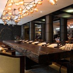 Отель H Life Hotel Китай, Шэньчжэнь - отзывы, цены и фото номеров - забронировать отель H Life Hotel онлайн интерьер отеля фото 2