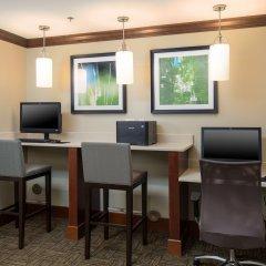 Отель Staybridge Suites Columbus Polaris удобства в номере