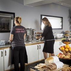 Отель Cabinn Scandinavia Дания, Фредериксберг - 8 отзывов об отеле, цены и фото номеров - забронировать отель Cabinn Scandinavia онлайн в номере фото 2