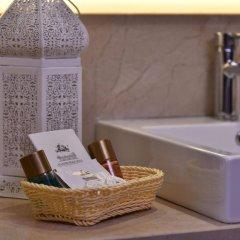 Отель Alaaddin Beach Аланья ванная