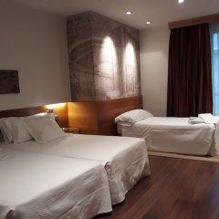 Gran Hotel La Perla Памплона комната для гостей фото 5
