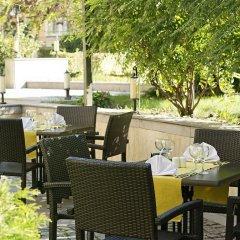 Отель Maison Hotel Болгария, София - 2 отзыва об отеле, цены и фото номеров - забронировать отель Maison Hotel онлайн питание фото 3