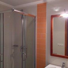 Отель Raeiros ванная фото 2