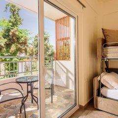 Eurohotel Katrin Hotel & Bungalows – All Inclusive балкон