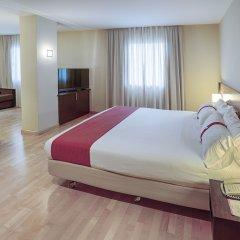 Отель Port Elche Испания, Эльче - отзывы, цены и фото номеров - забронировать отель Port Elche онлайн комната для гостей фото 5