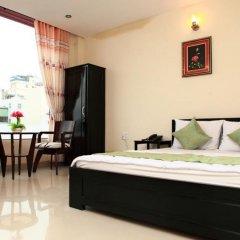 Phi Long Hotel комната для гостей