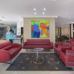 Bella Vista Hotel интерьер отеля