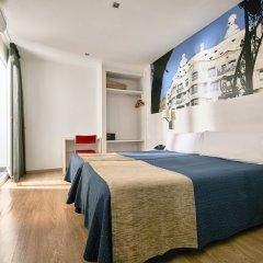 Отель Transit Испания, Барселона - 1 отзыв об отеле, цены и фото номеров - забронировать отель Transit онлайн комната для гостей фото 5