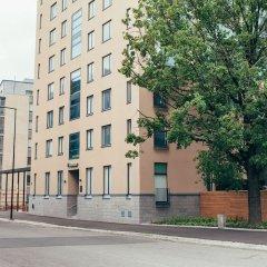 Отель Forenom Serviced Apartments Neilikkatie Финляндия, Вантаа - отзывы, цены и фото номеров - забронировать отель Forenom Serviced Apartments Neilikkatie онлайн фото 8
