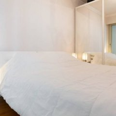 Апартаменты Apartment With one Bedroom in Cannes, With Wonderful City View, Furnis комната для гостей фото 4