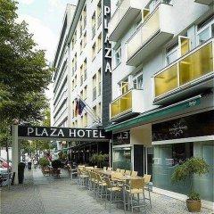 Berlin Plaza Hotel am Kurfurstendamm Берлин фото 2