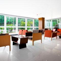 Отель Balihai Bay Pattaya гостиничный бар