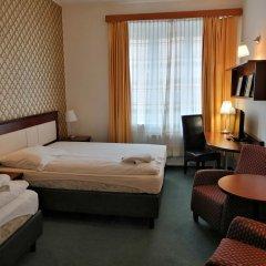 Elen's Hotel Arlington Prague сейф в номере фото 2