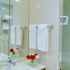 Radisson, Роза Хутор (Radisson Hotel, Rosa Khutor) ванная