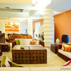 Отель Secrets Royal Beach Punta Cana гостиничный бар