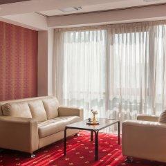 Гостиница Golden Palace интерьер отеля фото 2
