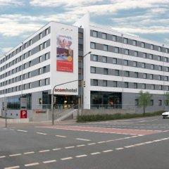 Отель acomhotel nürnberg